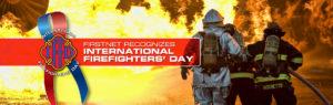 International Firefighter's Day 2017